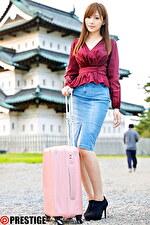 絶対的美少女、お貸しします。 全国縦断Special 青森、宮城、大阪、佐賀 愛音まりあ